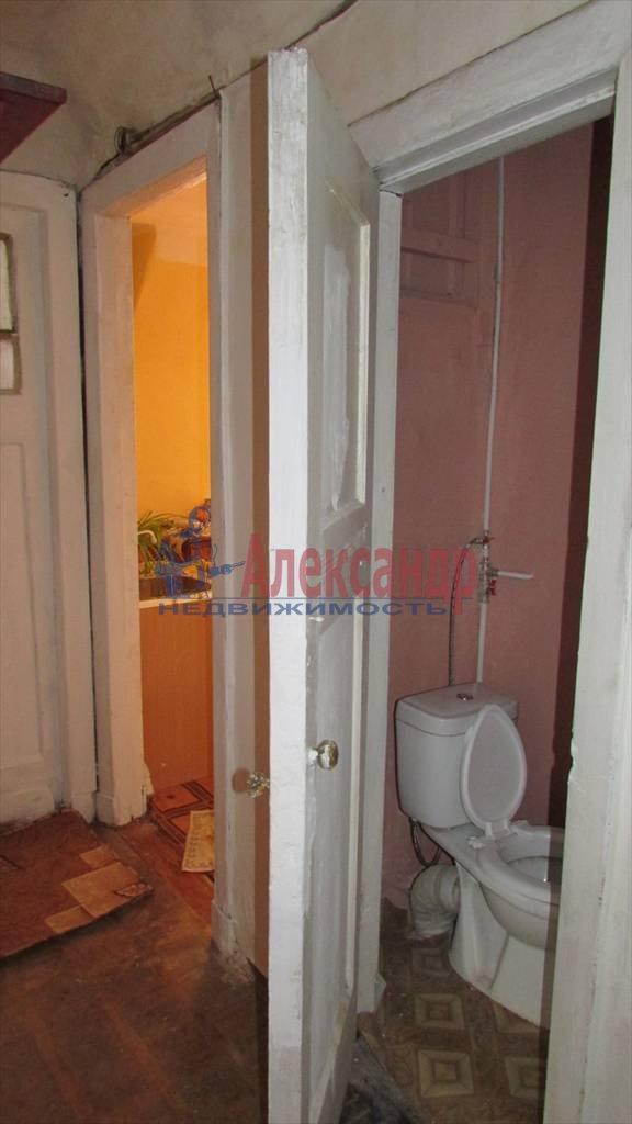 3-комнатная квартира (90м2) в аренду по адресу Большой пр., 44— фото 6 из 7