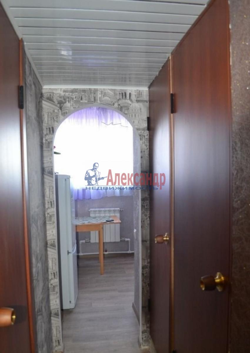 1-комнатная квартира (40м2) в аренду по адресу Стачек пл., 212— фото 5 из 8