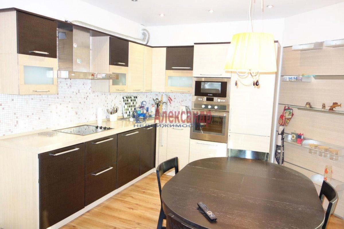 3-комнатная квартира (82м2) в аренду по адресу Боткинская ул., 15— фото 16 из 20