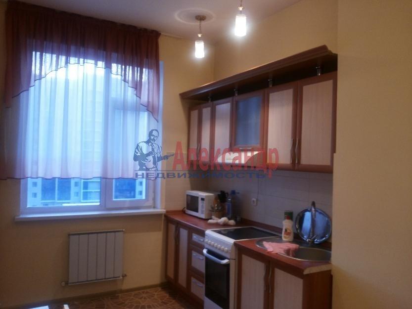 1-комнатная квартира (42м2) в аренду по адресу Белы Куна ул., 1— фото 4 из 4