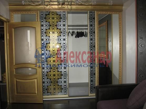 1-комнатная квартира (48м2) в аренду по адресу Космонавтов просп., 37— фото 6 из 7