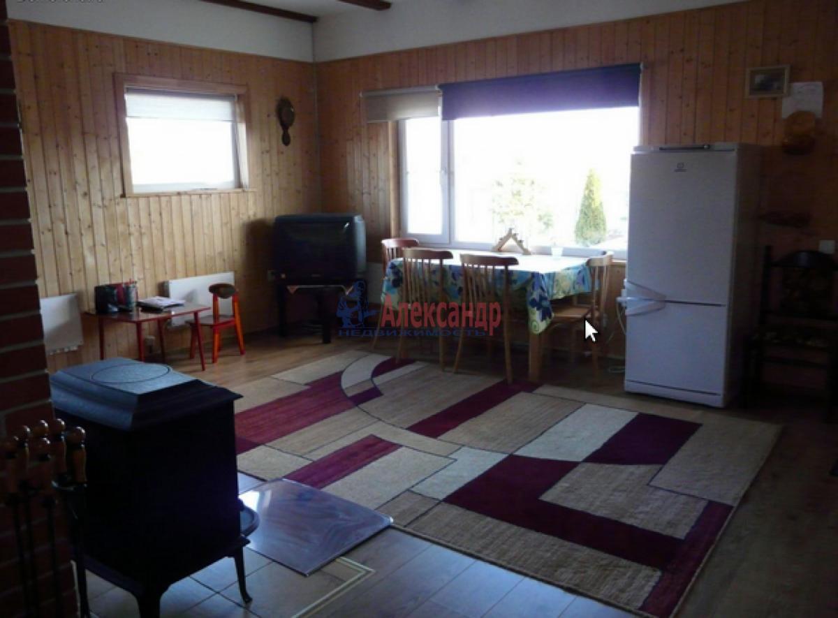 Дом (65м2) в аренду — фото 8 из 12