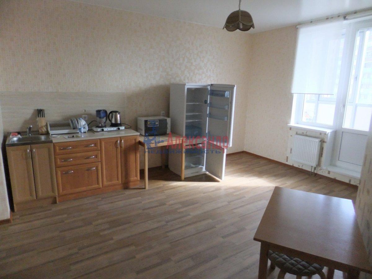 1-комнатная квартира (40м2) в аренду по адресу Гжатская ул., 22— фото 3 из 3