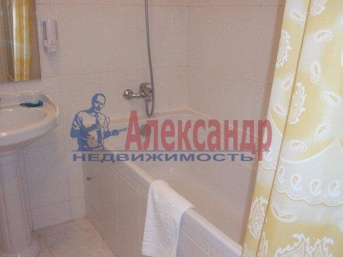 2-комнатная квартира (57м2) в аренду по адресу Вербная ул., 18— фото 3 из 4