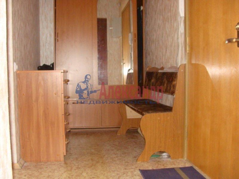 1-комнатная квартира (35м2) в аренду по адресу Новолитовская ул., 4— фото 3 из 4