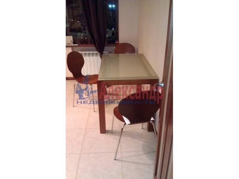 1-комнатная квартира (45м2) в аренду по адресу Турку ул., 1— фото 2 из 7