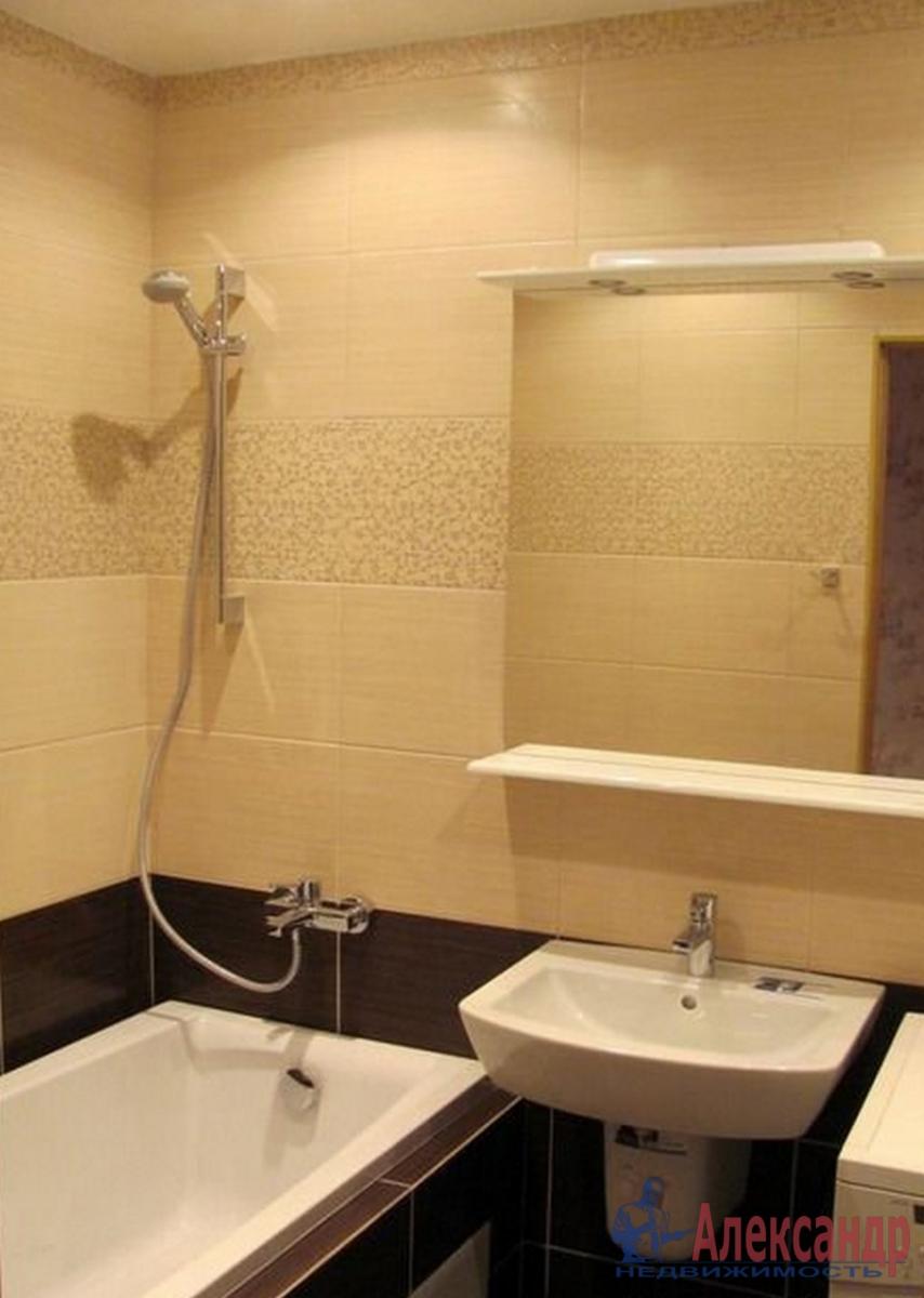 1-комнатная квартира (55м2) в аренду по адресу Конная ул., 14— фото 3 из 3
