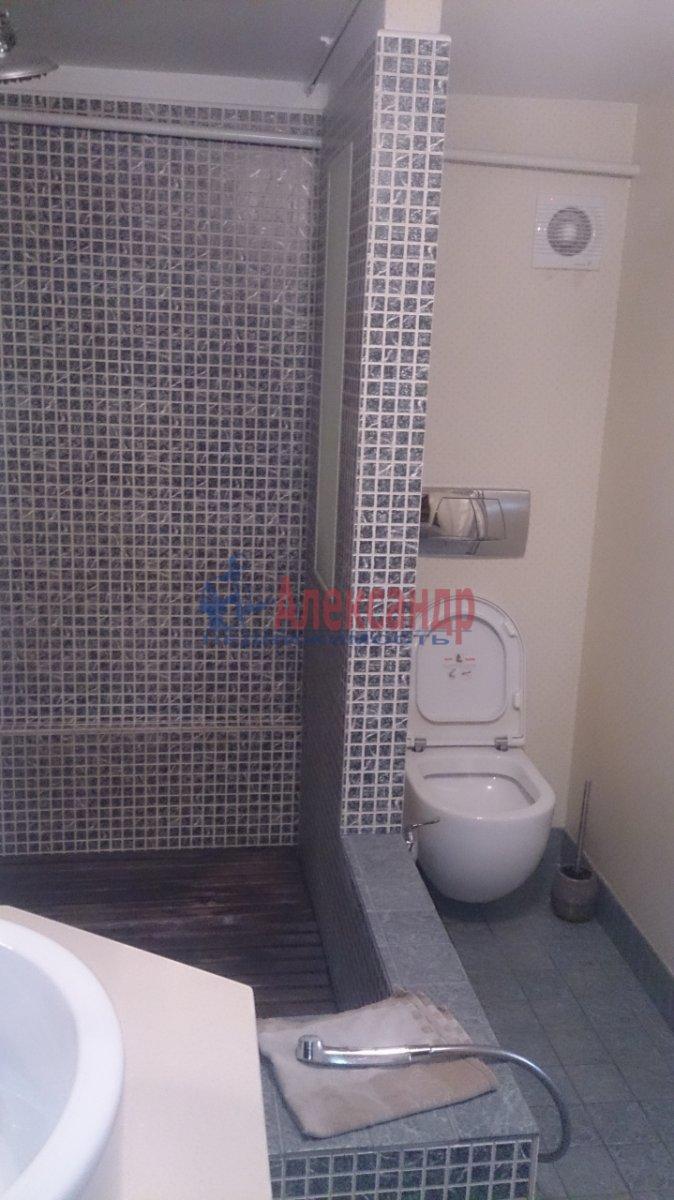 1-комнатная квартира (50м2) в аренду по адресу Загородный пр., 45— фото 6 из 8