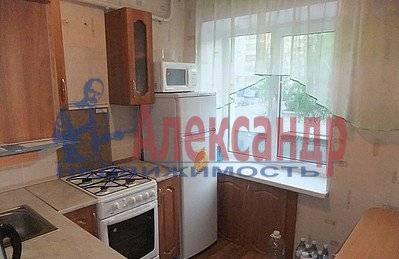 Комната в 3-комнатной квартире (82м2) в аренду по адресу Новосмоленская наб., 1— фото 3 из 3