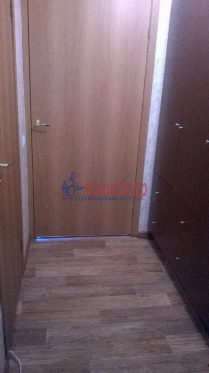 1-комнатная квартира (33м2) в аренду по адресу Дальневосточный пр., 46— фото 4 из 4