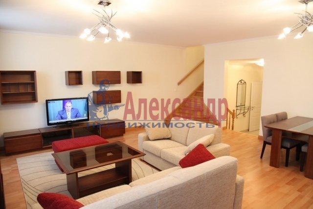 Дом (230м2) в аренду — фото 3 из 10
