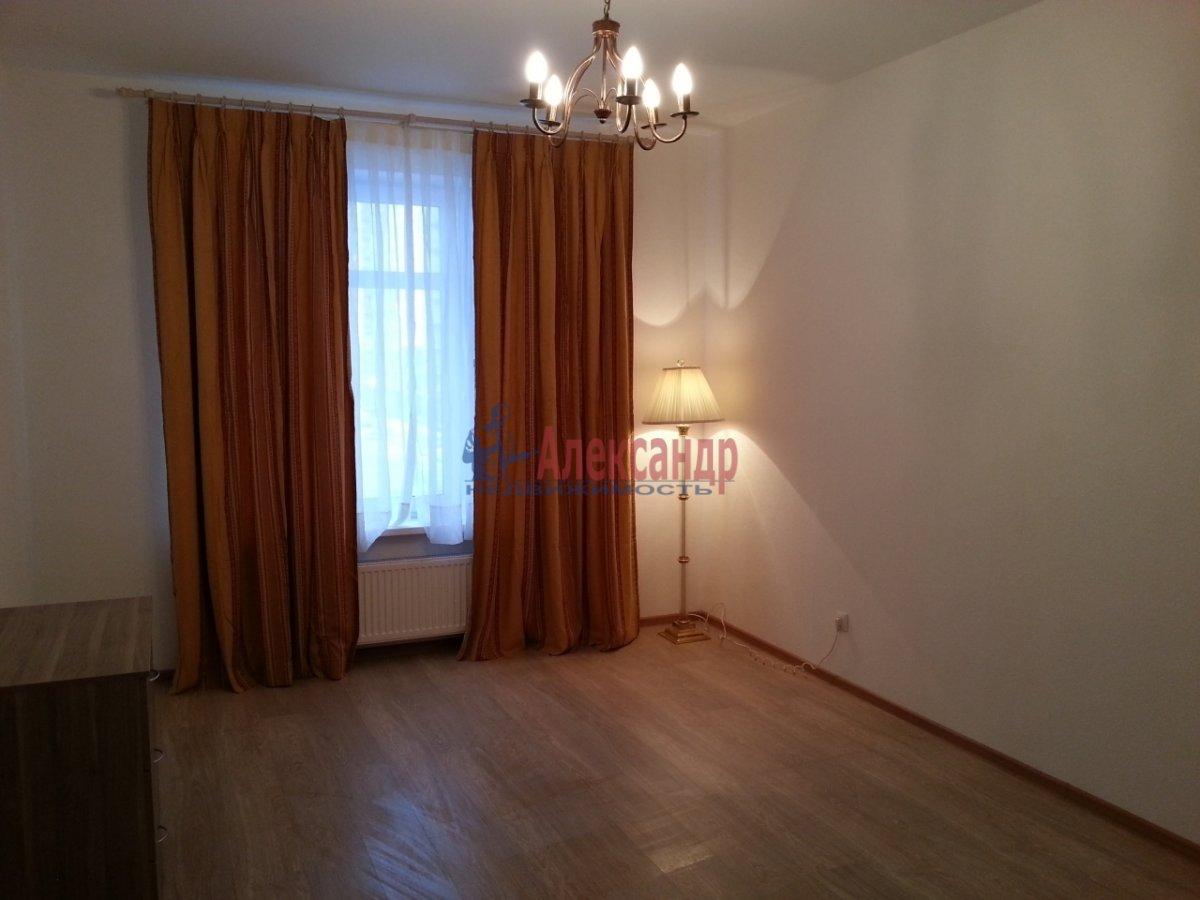 2-комнатная квартира (56м2) в аренду по адресу Союзный пр., 4— фото 3 из 7