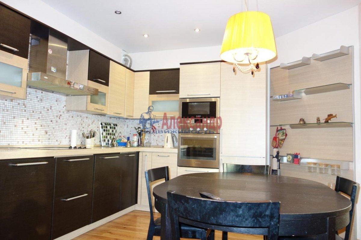 3-комнатная квартира (82м2) в аренду по адресу Боткинская ул., 15— фото 17 из 20