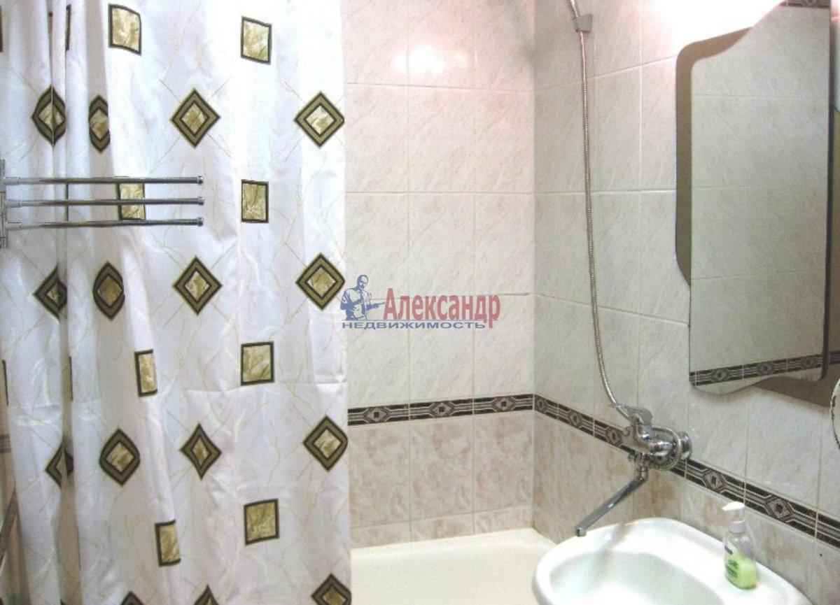 1-комнатная квартира (43м2) в аренду по адресу Мебельная ул., 25— фото 2 из 4