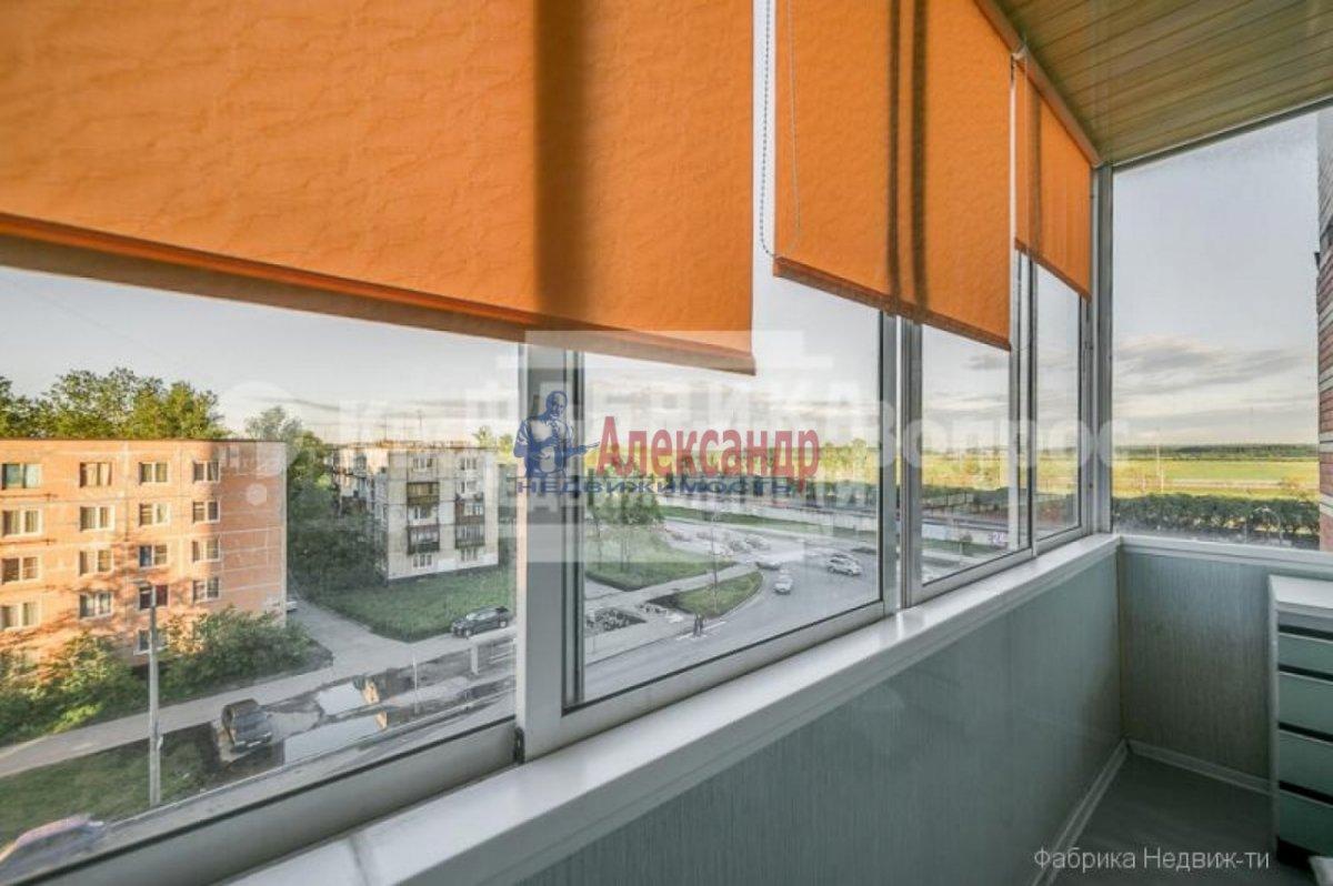 1-комнатная квартира (42м2) в аренду по адресу Солдата Корзуна ул., 167— фото 6 из 8
