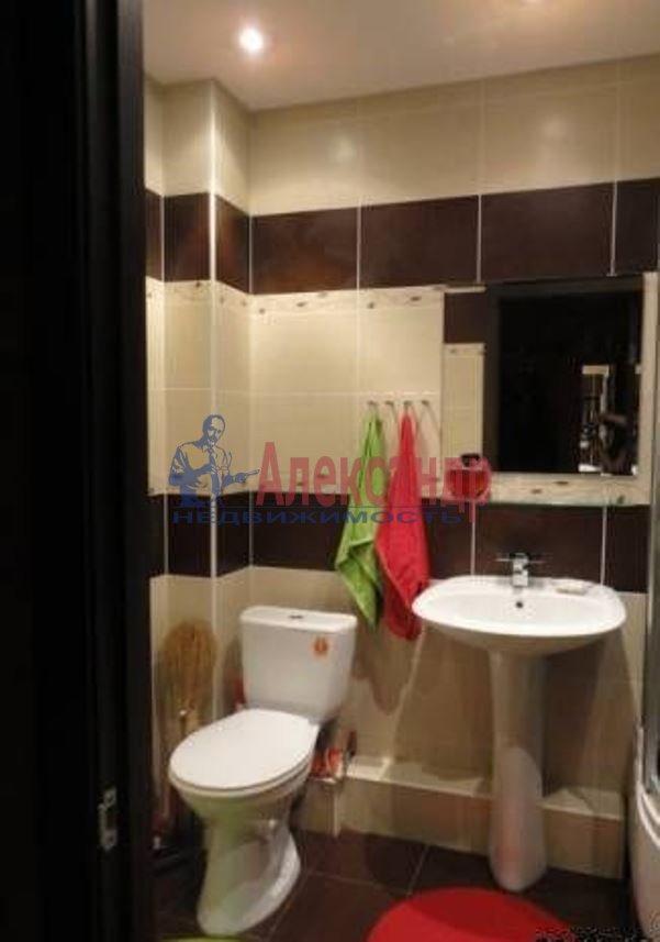 1-комнатная квартира (44м2) в аренду по адресу Кузнецова пр., 14— фото 3 из 4