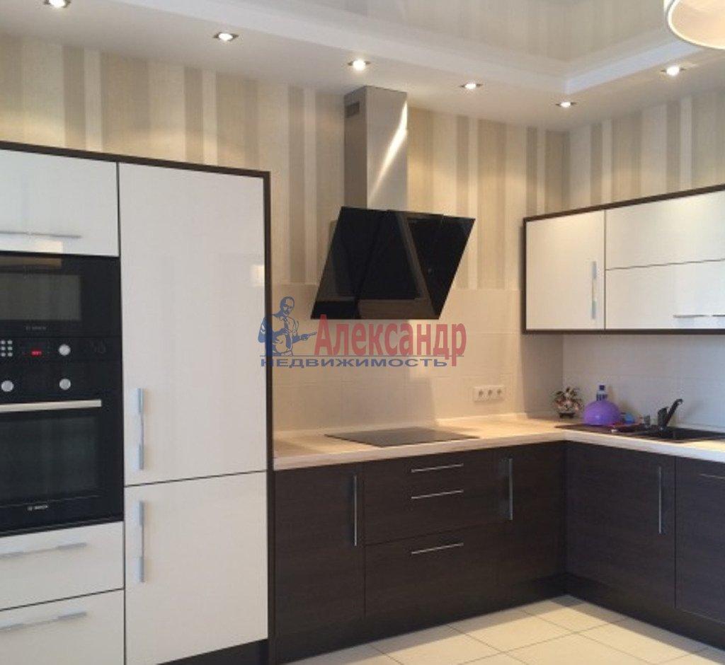 1-комнатная квартира (45м2) в аренду по адресу Обводного канала наб., 108— фото 1 из 3