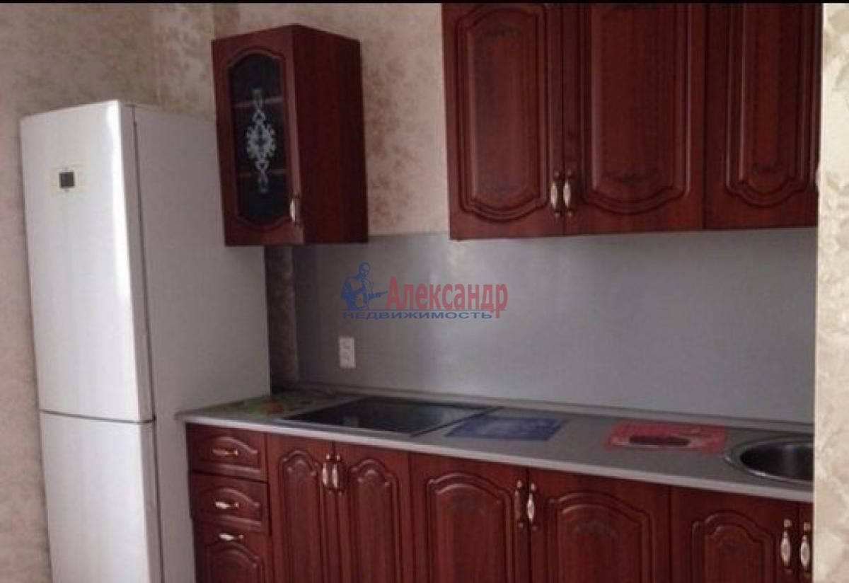 1-комнатная квартира (35м2) в аренду по адресу Старо-Петергофский пр., 28— фото 3 из 5