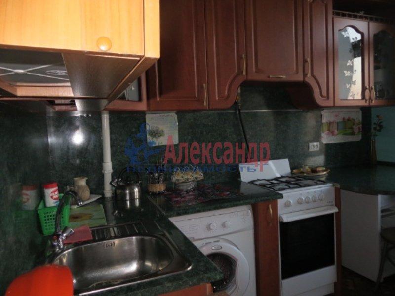 1-комнатная квартира (35м2) в аренду по адресу Новолитовская ул., 4— фото 1 из 4
