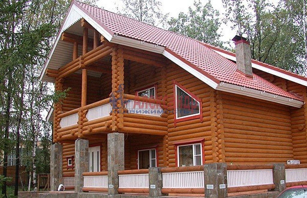 Дом (250м2) в аренду — фото 1 из 1