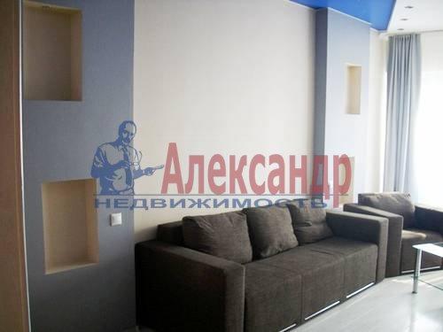 1-комнатная квартира (42м2) в аренду по адресу Гражданский пр., 111— фото 10 из 12