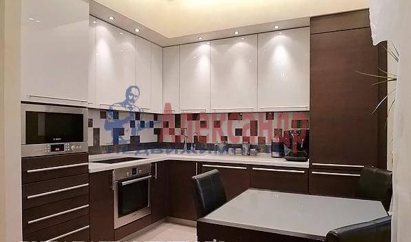 2-комнатная квартира (90м2) в аренду по адресу Кемская ул.— фото 2 из 5