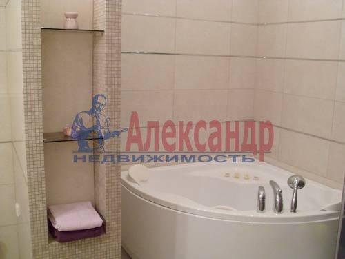 2-комнатная квартира (71м2) в аренду по адресу Полтавский пр-зд., 2— фото 4 из 9