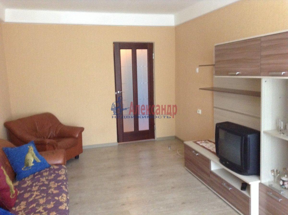 2-комнатная квартира (53м2) в аренду по адресу Гражданский пр., 110— фото 7 из 7