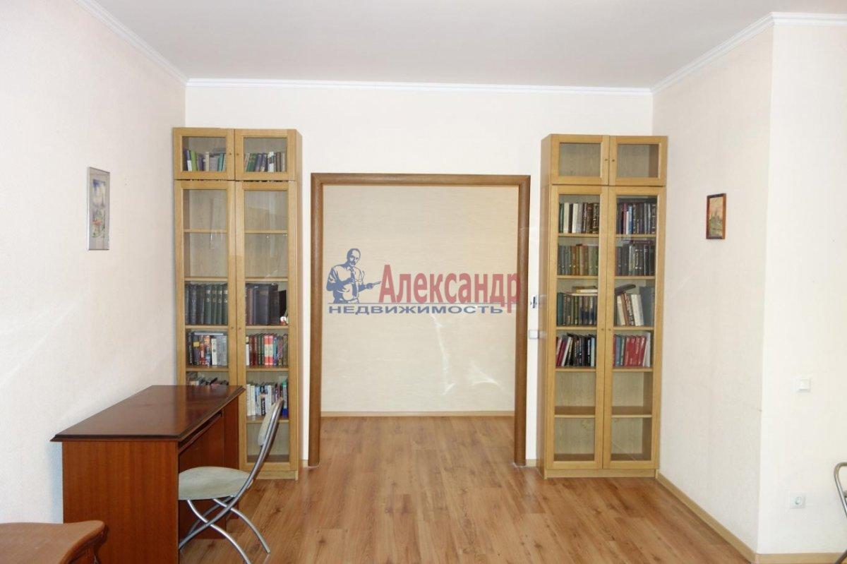 3-комнатная квартира (82м2) в аренду по адресу Боткинская ул., 15— фото 18 из 20