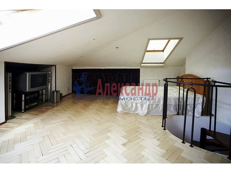 4-комнатная квартира (90м2) в аренду по адресу Загородный пр.— фото 5 из 17