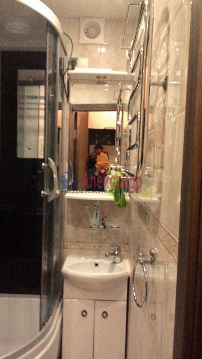 2-комнатная квартира (48м2) в аренду по адресу Гражданский пр., 109— фото 9 из 12