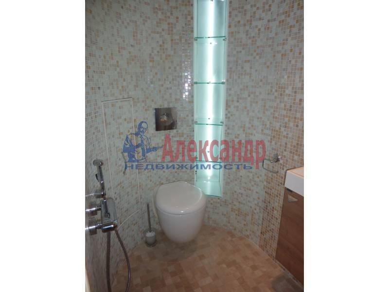 3-комнатная квартира (110м2) в аренду по адресу Варшавская ул., 59— фото 3 из 15