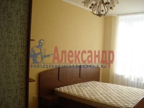 2-комнатная квартира (57м2) в аренду по адресу Канала Грибоедова наб., 82— фото 4 из 5
