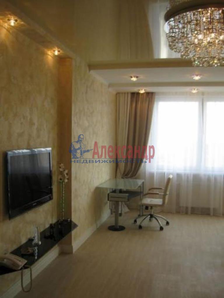 3-комнатная квартира (110м2) в аренду по адресу Гражданский пр., 88— фото 10 из 10