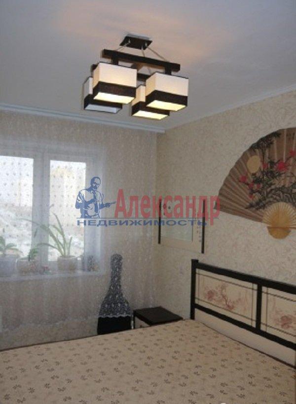 3-комнатная квартира (140м2) в аренду по адресу Кемская ул., 7— фото 1 из 7