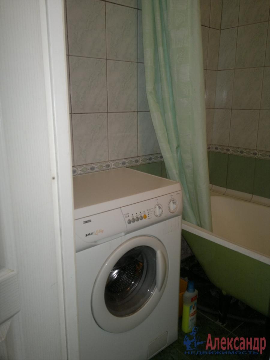 2-комнатная квартира (53м2) в аренду по адресу 2 Муринский пр., 45— фото 4 из 5