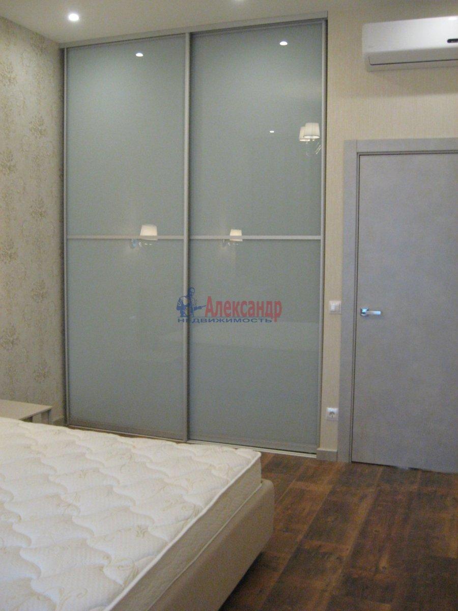 3-комнатная квартира (111м2) в аренду по адресу Беринга ул., 5— фото 19 из 32