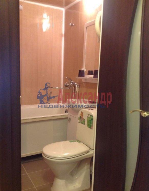 1-комнатная квартира (40м2) в аренду по адресу Искровский пр., 22— фото 5 из 6