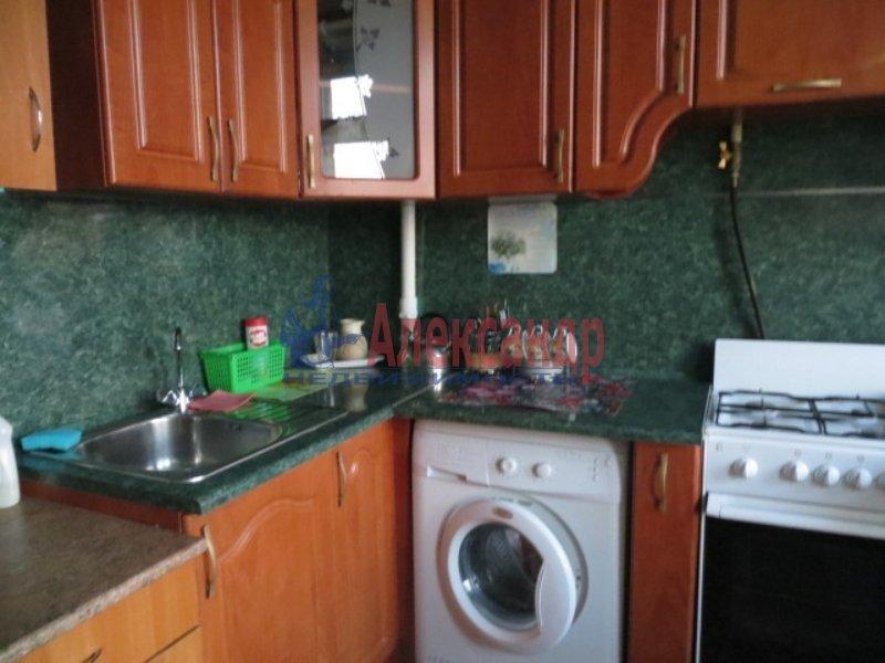 1-комнатная квартира (35м2) в аренду по адресу Новолитовская ул., 4— фото 2 из 4