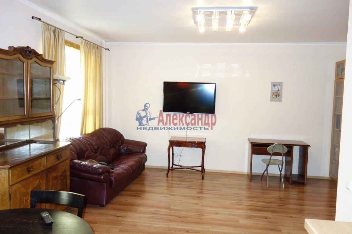 3-комнатная квартира (82м2) в аренду по адресу Боткинская ул., 15— фото 19 из 20