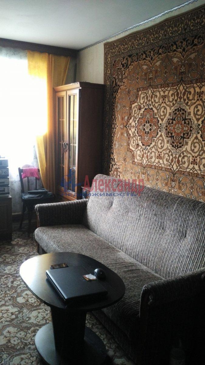 Комната в 2-комнатной квартире (52м2) в аренду по адресу Ушинского ул., 31— фото 5 из 7