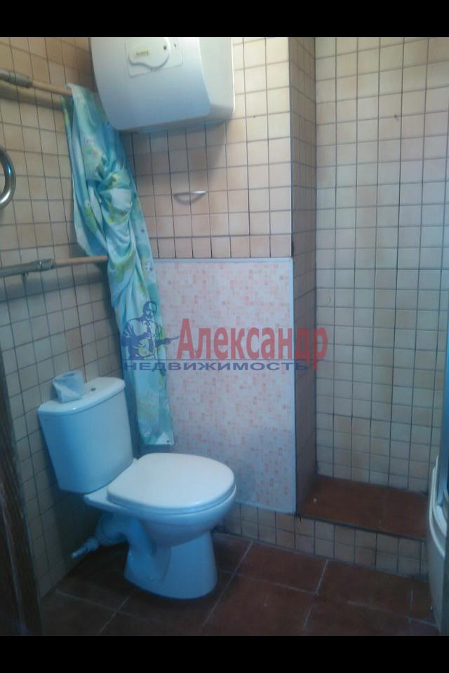 2-комнатная квартира (49м2) в аренду по адресу Пограничника Гарькавого ул., 19— фото 7 из 7