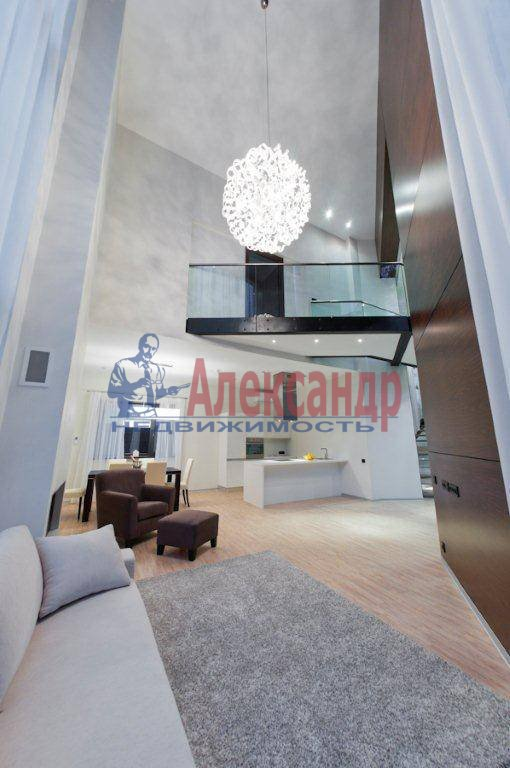 Дом (250м2) в аренду — фото 13 из 15