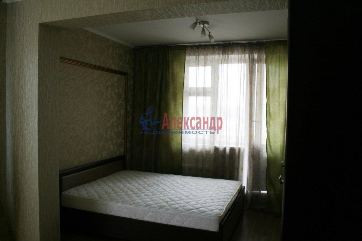 2-комнатная квартира (64м2) в аренду по адресу Кузнецова пр., 14— фото 4 из 5