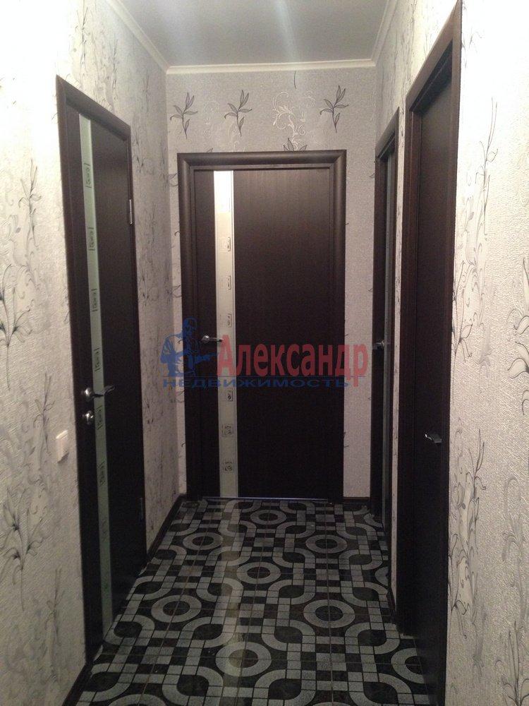 2-комнатная квартира (55м2) в аренду по адресу Доблести ул., 7— фото 7 из 9