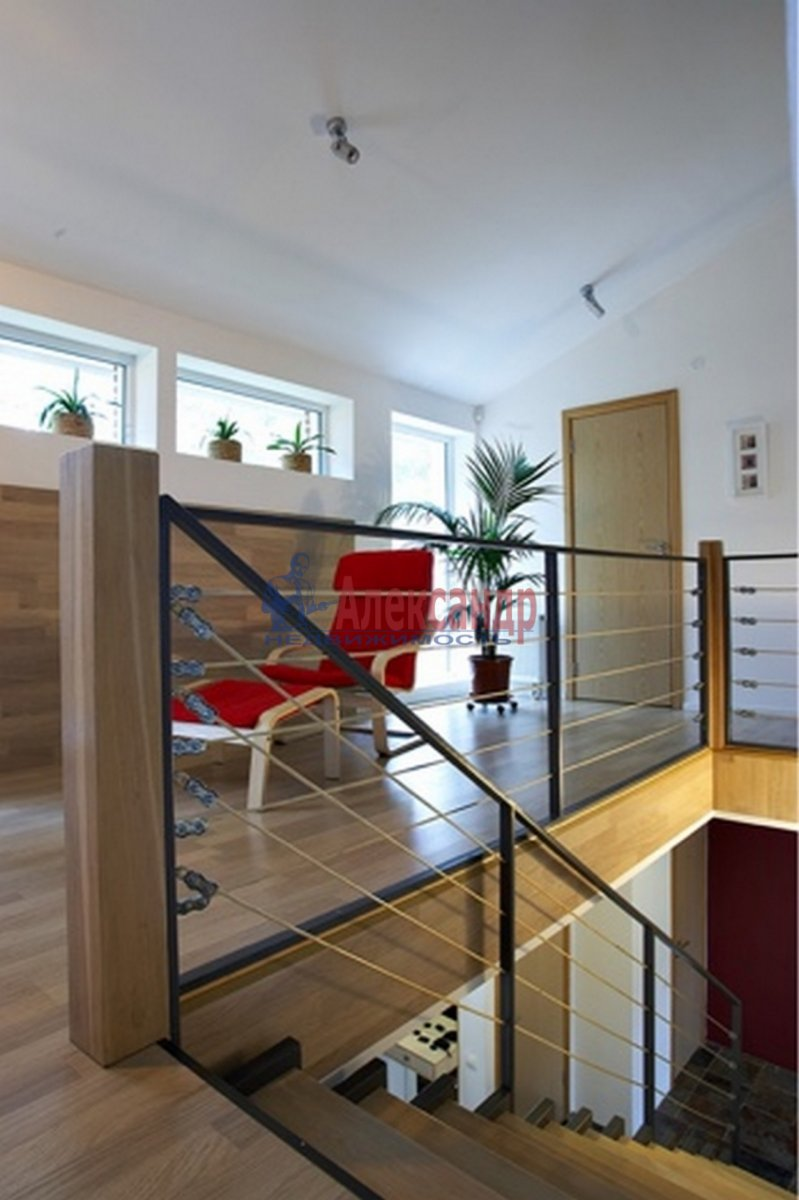 Дом (200м2) в аренду — фото 6 из 12