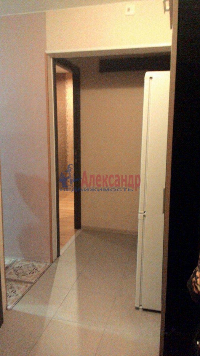2-комнатная квартира (48м2) в аренду по адресу Гражданский пр., 109— фото 10 из 12