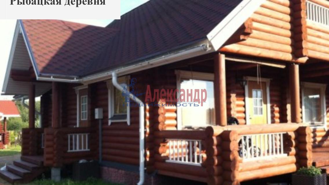 деревня рыбацкая петербург