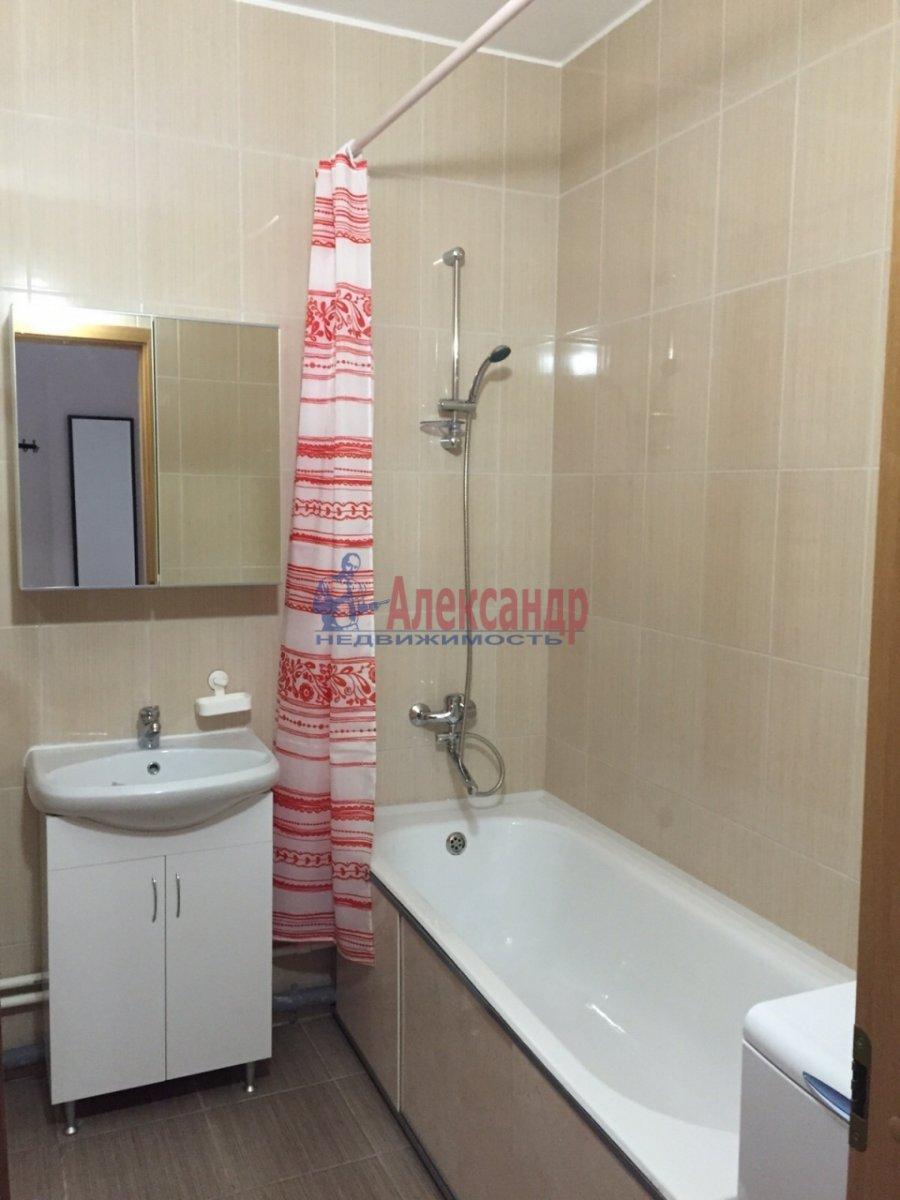 1-комнатная квартира (39м2) в аренду по адресу Туристская ул., 22— фото 7 из 7
