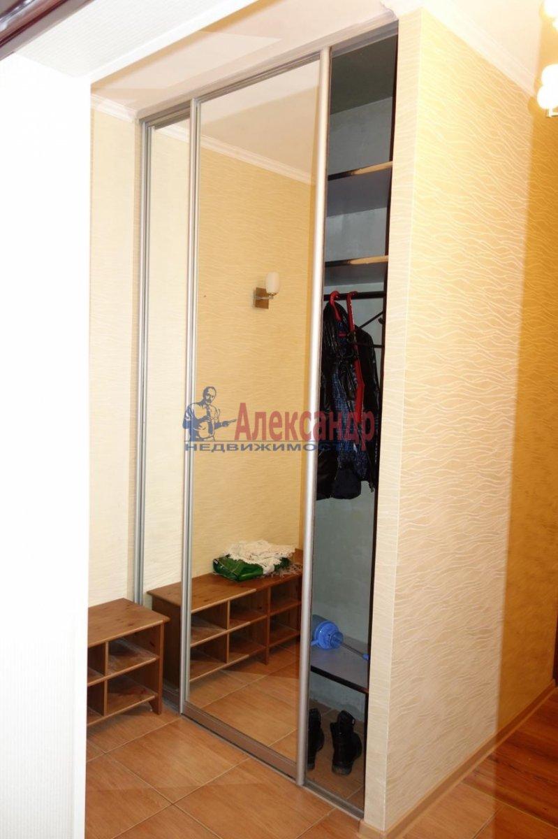 3-комнатная квартира (82м2) в аренду по адресу Боткинская ул., 15— фото 20 из 20